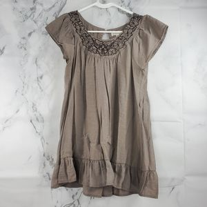 !SALE 5 FOR $25! Edge Blouse